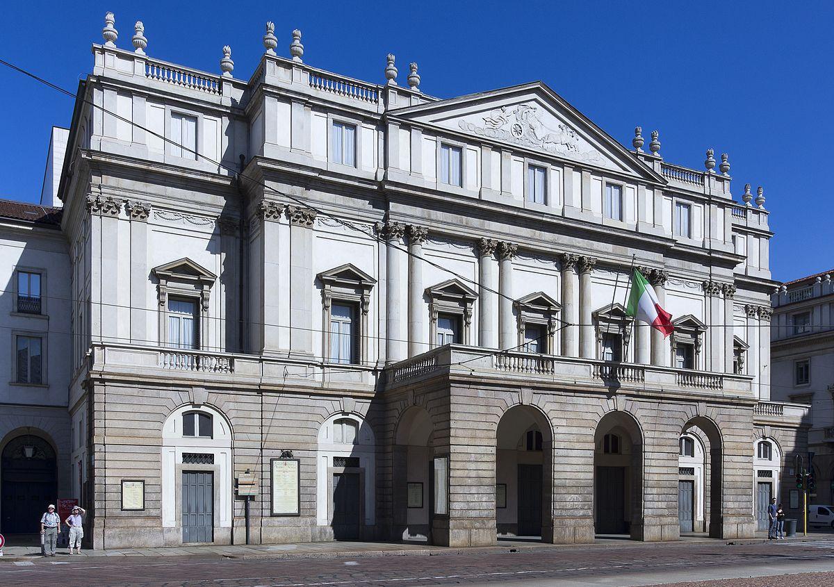 Hotel Nuovo Milano