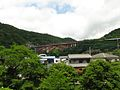 Minasegawabashi-sakawagawa-june28-2014.jpg