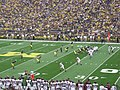 Minnesota vs. Michigan football 2013 01 (Minnesota on offense).jpg