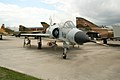 Mirage IIIEE (Museo del Aire de Madrid).jpg