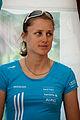Mirena Küng - Swiss Ski 2011 summertraining.jpg