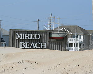 Rodanthe, North Carolina - Mirlo Beach
