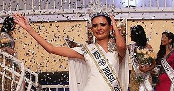 41c6a4812 Miss Mundo Brasil 2016 – Wikipédia, a enciclopédia livre
