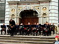 Mobile carillon concert with the accompaniment of the Polish Border Guard Orchestra during III World Gdańsk Reunion - 10.jpg
