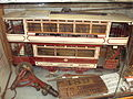 Model tram at the Wirral Transport Museum - DSC03317.JPG