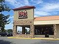 Moe's, N Ashley St, Valdosta.JPG