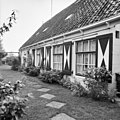 Molenaarshuis, voorgevel bij de Geestmolen - Alkmaar - 20006223 - RCE.jpg