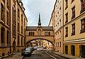 Monasterio de las Hermanas de Santa Isabel, Breslavia, Polonia, 2017-12-20, DD 03.jpg