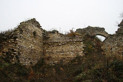 Monastero Santa Maria torre