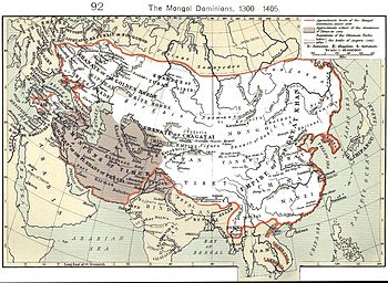 Khan (title) - Wikipedia, the free encyclopedia
