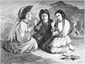 Mongolia, the Tangut Country, and the Solitudes of Northern Tibet - Group of Khalkas Mongols.jpg