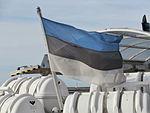 Monica Flag at Pirita Tallinn 12 March 2014.JPG