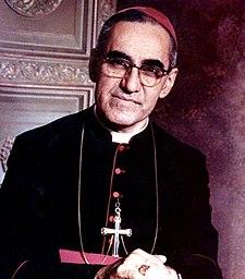 Óscar Arnulfo Romero