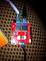 Monster Moto Sheild Mated with Arduino.JPG