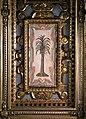Monsummano, santuario di fontenuova, interno, soffitto ligneo di giovanni desideri, 1603-10 ca., attributi mariani di muzio vanni 04 palma.jpg