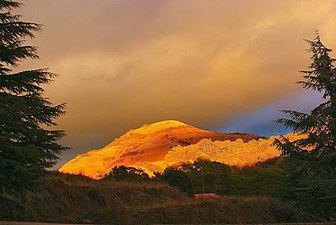 Montaña del Montcau.JPG