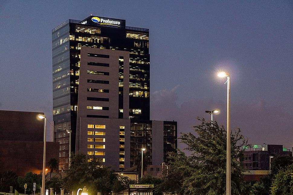 Monterrey Centro