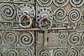 Montesquieu medieval lock.jpg