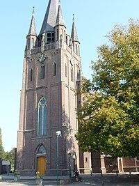 Monument 37047, Blaarthemseweg 13 Veldhoven.jpg