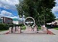 Monument to signallers of World War II - Mozhaysk, Russia - panoramio.jpg