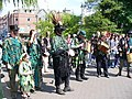 Morris Dance Band - geograph.org.uk - 424565.jpg
