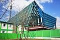 Moscow, Argunovskaya Street, NTV Building (31032743845).jpg