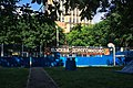 Moscow, Studencheskaya Street 17 playground (31028609320).jpg