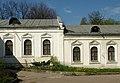 Moscow, Tsar Court in Izmailovo - Western perimeter.jpg