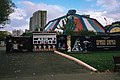 Moscow, circus tent in Friendship Park (21061074379).jpg