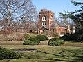 Mount Auburn Cemetery Reception House, Cambridge, MA - IMG 4768.JPG