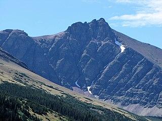 Mount Ellsworth (Montana)