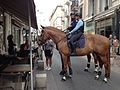 Mounted police in Cannes.jpg