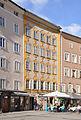 Mozarts Geburtshaus Rückseite 2013.jpg