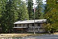 Mt Rainier National Park, WA - Longmire - Wilderness Information Station.jpg