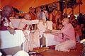 Mukunda Goswami first initiation in Russia (1996).jpg