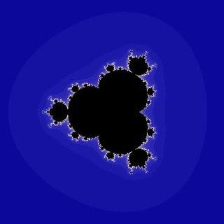 Multibrot set Construct in mathematics