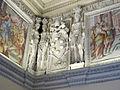 Museo gregoriano etrusco, stemma medici.JPG