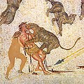 Museum of Sousse - Mosaics 2 detail.jpg
