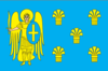 Flag of Myronivka Raion