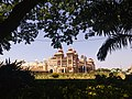 Mysore palace-a south gate view.jpg