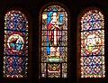 Négrondes église vitraux choeur (5).JPG