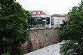 Nürnberg, Stadtmauer, Westtorgraben, 002.jpg