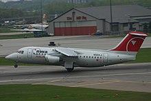 Northwest Airlink | Revolvy