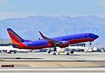 N8307K Southwest Airlines Boeing 737-8H4 C-N 36987 (7613364580).jpg