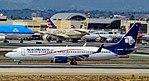 N861AM AeroMexico 2001 Boeing 737-83N C-N 30706 (36432278433).jpg