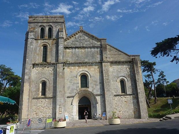 Monument historique à Soulac-sur-Mer
