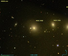Image illustrative de l'article NGC 3163