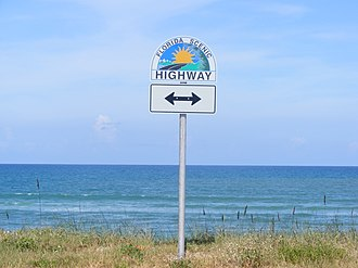 Florida Scenic Highways - Image: NPSP 0252