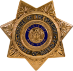 NY - Suffolk County Office Of The Sheriff Badge.png
