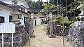 Nagakura Jinja Torii.jpg
